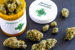 , Benefits of Marijuana Legalization: Medical Marijuana Research