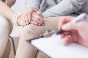 EMDR in Couples therapy